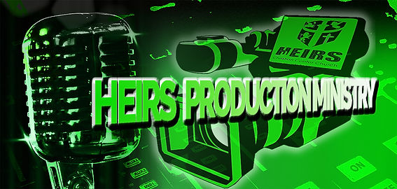 Heirs Producton Ministry