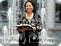 Pastor Melanie Bradley