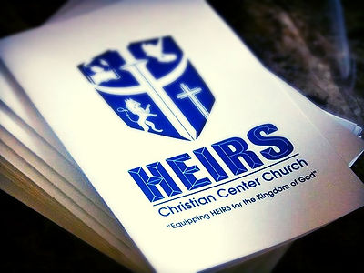 Heirs Church Membership