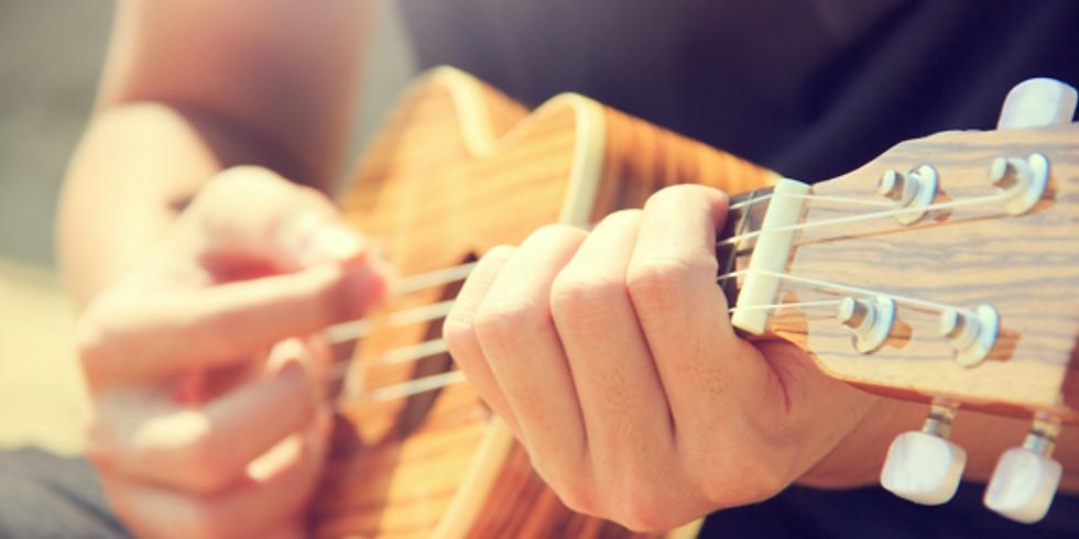 曾想演奏乐器吗?