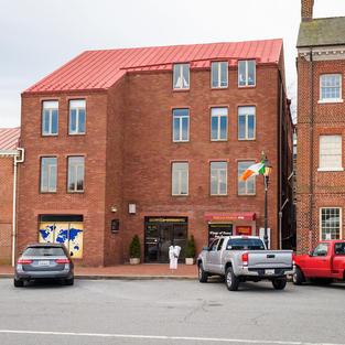 91-93 Main Street