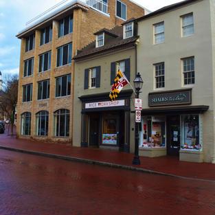 136-138 Main Street