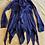 Thumbnail: Pixie hooded zip up jacket