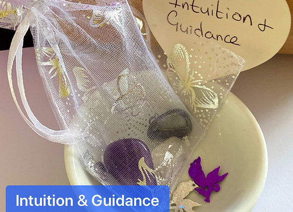 Intuition and Guidance Gift Set