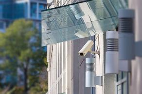 smart home automation security camera alarm