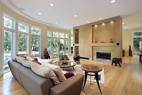 smart home automation lighting design