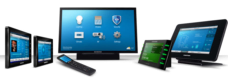 Crestron Home Automation