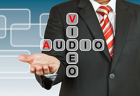 smart home automation audio and video