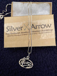 Donated by Silver Arrow