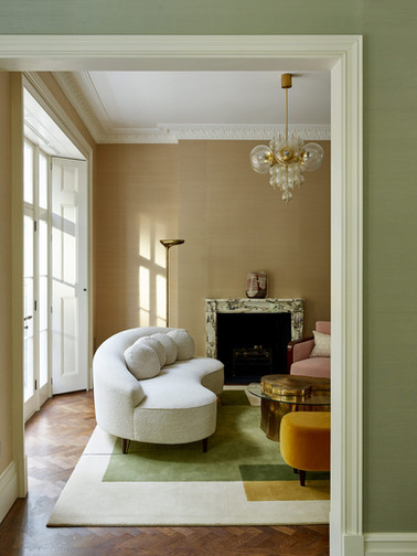 Interior Design Photography by GG Archard