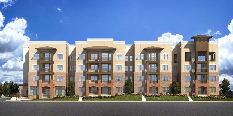 3d apartiments