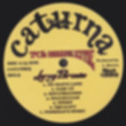 The Abyssinians - Arise (label)
