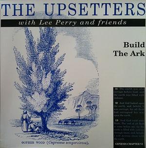 The Upsetters - The Upsetter Box Set (LP