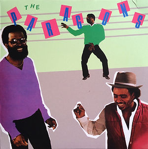 The Abyssinians - Arise