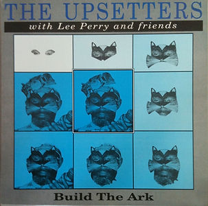 The Upsetters - The Upsetter Box Set