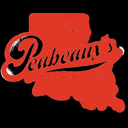 Peabeaux's Signature Hoodie