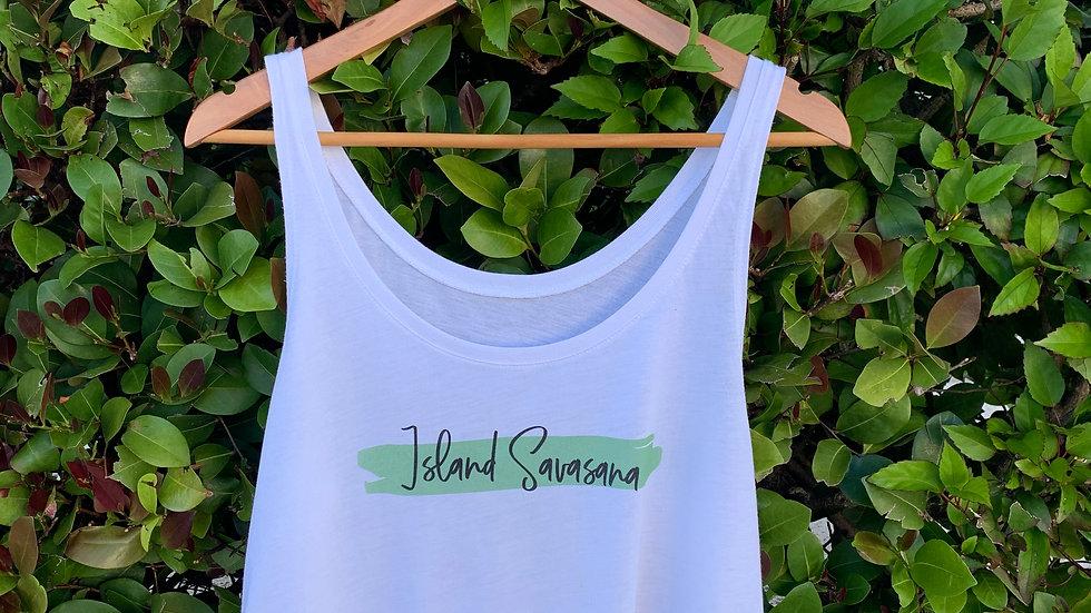 Island Savasana Shirt