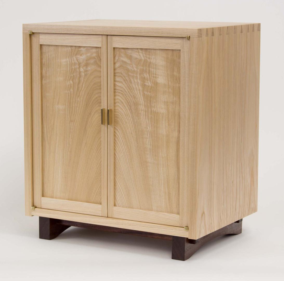 Meditation on a Cabinet