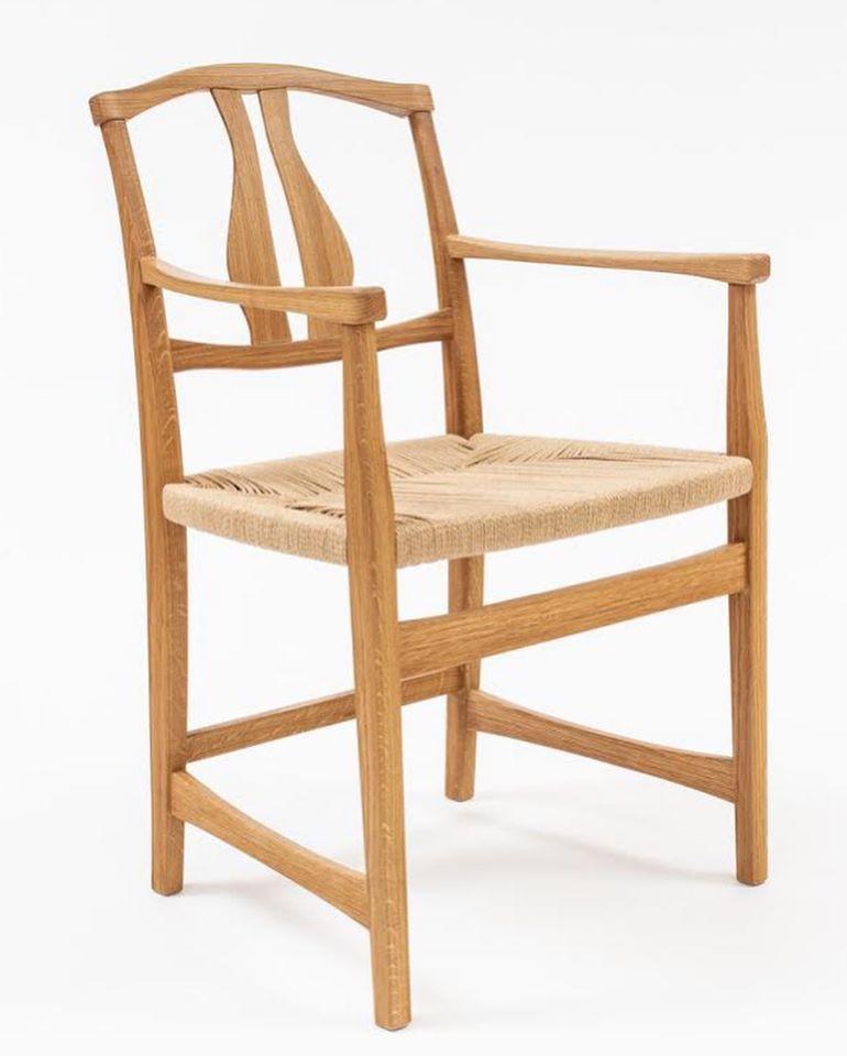 Vidar's Chair