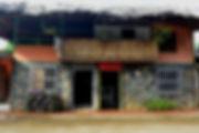 Posada en El Valle Bahía Solano