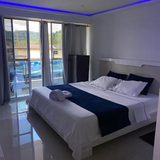 Hotel PACÍFICO AZUL ABRE SUS PUERTAS EN BAHÍA SOLANO