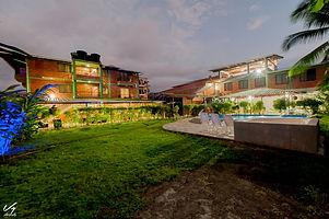 Hotel en Bahía Solano