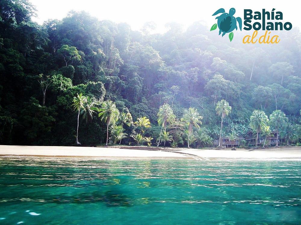 Bahía Solano Al Día
