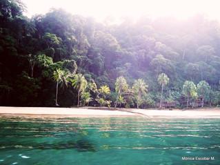 Bahía Solano ¡cautivante, por naturaleza!