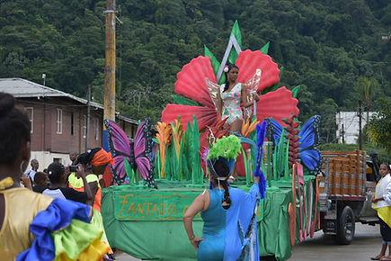 Festival de la Bahia 2018