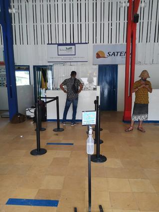 Tras poner condiciones, Satena reanuda vuelos el próximo 22 de octubre