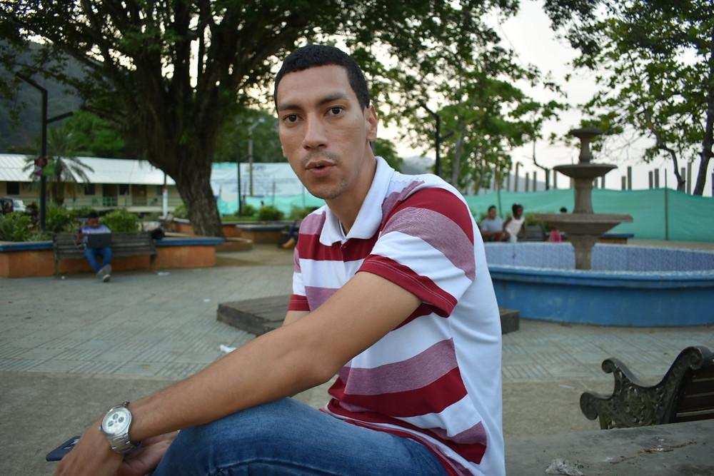 Luis Norberto Tobón fue designado como gerente de la empresa de energía el pasado mes de febrero.