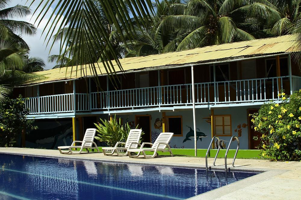 Hotel Kipará- El Valle/Bahía Solano