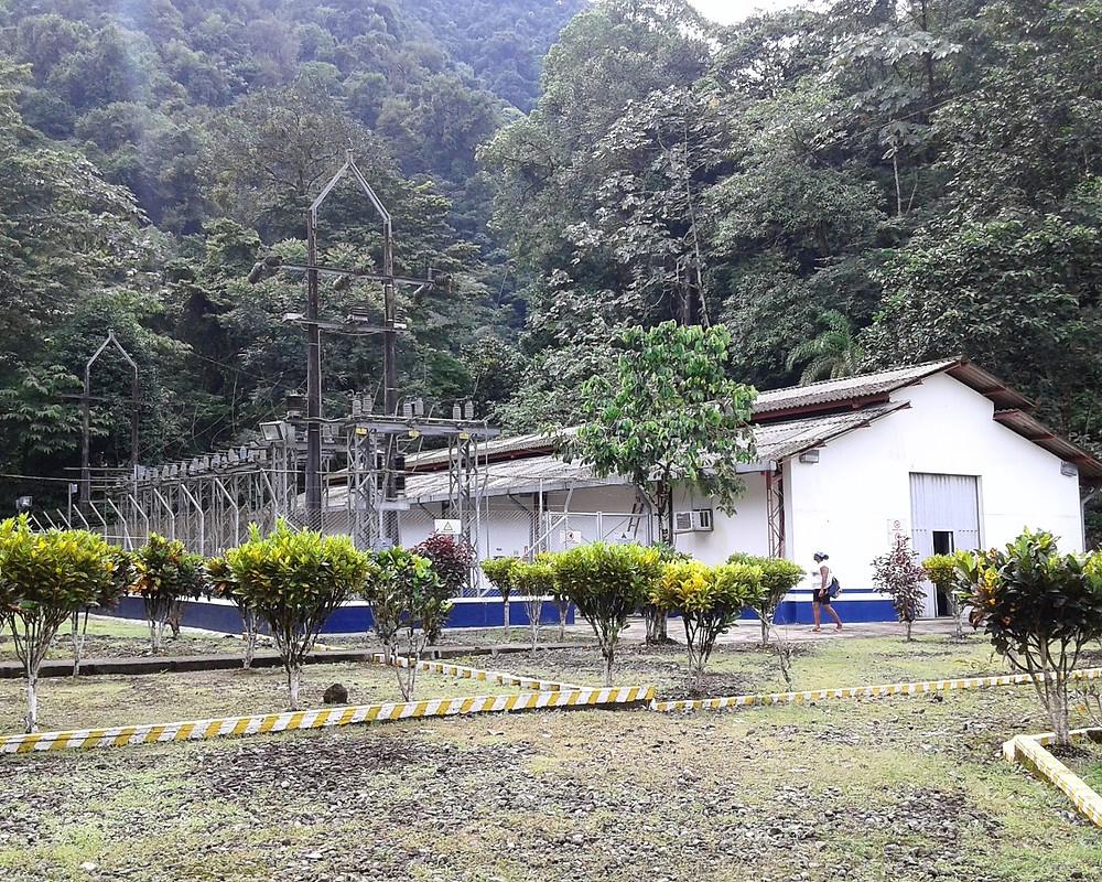 Microcentra de Mutatá en Bahia solano