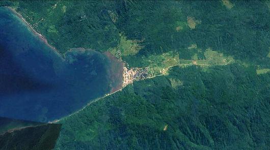 Bahia Solano- ciudad mutis