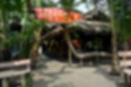 hospedaje en el Valle Bahia solao