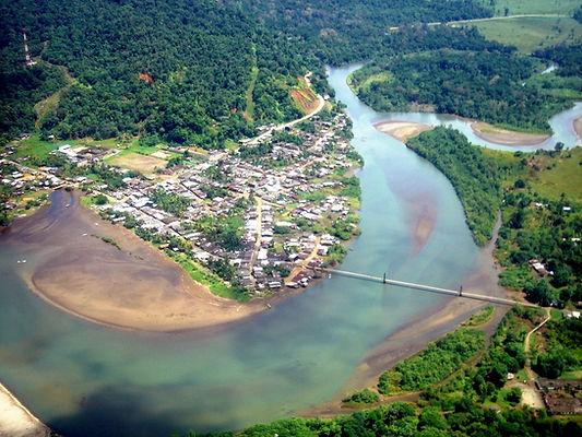 El Valle- Bahia Solano