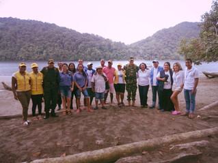 Municipios del Pacífico chocoano se organizan para trabajar por la paz