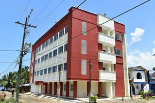 UTCH abrió inscripciones para 2019-I en Bahía Solano