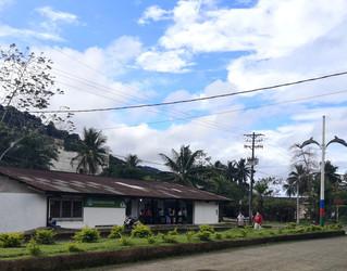 Con corresponsales, Banco Agrario le apuesta a mejorar servicio en Bahía Solano
