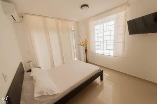 Habitación Hotel Carolina del Mar- Bahía Solano