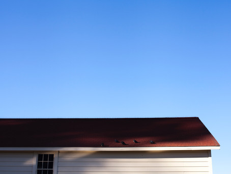 Get your spring gutter cleaning done the easy way!