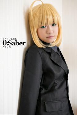 0:Saber