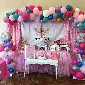Happy 1st Birthday Kenndra! Thank you fo