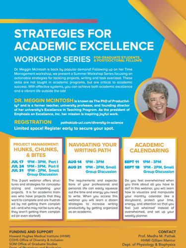 Strategies for Academic Excellence