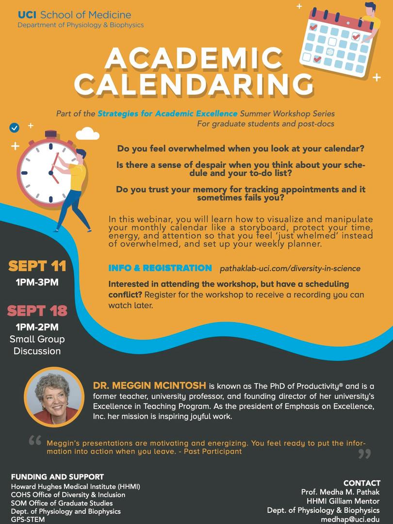 Academic Calendaring