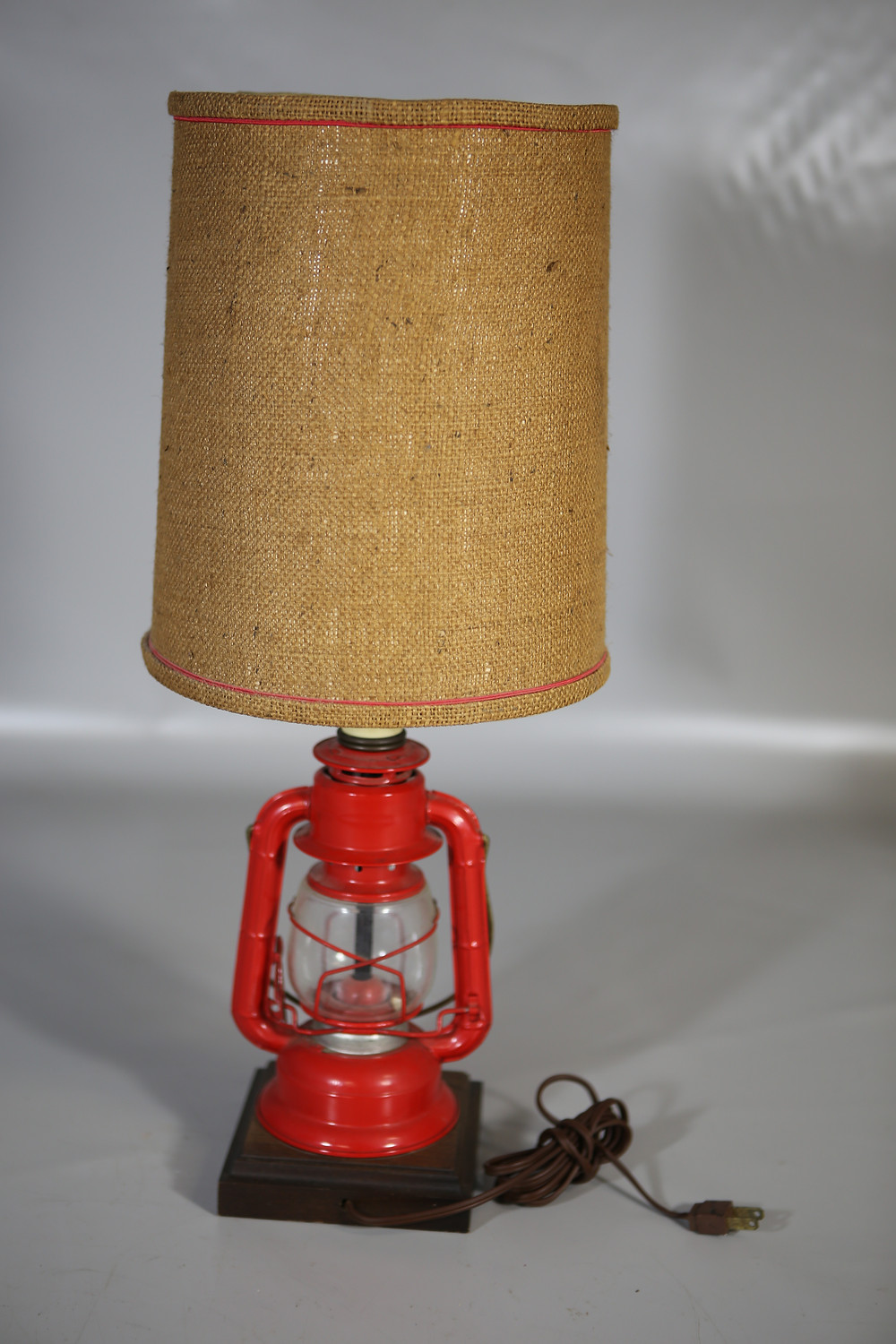 Lantern Lamp | Fathers Day Gifts at Bunch Auctions