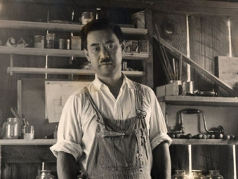 George Nakashima : The New Hope of Modernism