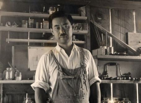 George Nakashima : The New Hope of Modernism