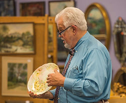 Bill Bunch - Selling at Auction