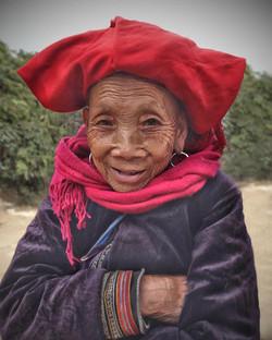 Sapa Hill Tribes, Sapa, Vietnam, 2017